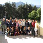 Alpine researchers